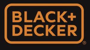 black decker taladros